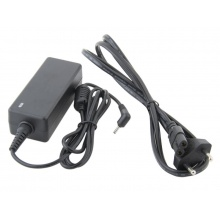 Nabíjecí adaptér pro notebook Asus EEE 1005/1008/1106 series 19V 2,1A 40W konektor 2,5mm x 0,7mm short connector - 2-pin