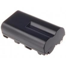 Sony NP-F550 Li-Ion 7.2V 2600mAh 18.7Wh černá