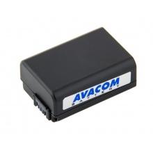Sony NP-FW50 Li-Ion 7.2V 860mAh 6.2Wh