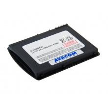 Symbol MC5040 Laser Li-Ion 3,7V 1800mAh
