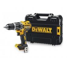 Vrtačka příklepová AKU DEWALT DCD796NT bez akumulátoru
