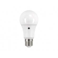 LED žárovka Classic A60  9W E27 teplá bílá (senzor)