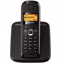 Siemens Gigaset AS180 - bezdrátový telefon