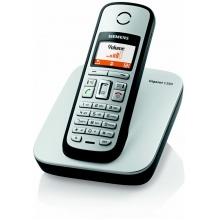 Siemens Gigaset C380 - bezdrátový telefon