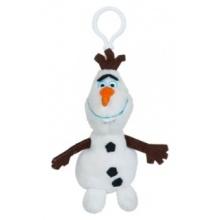 Olaf 12 cm s přívěskem, DINO