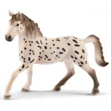 SCHLEICH Knabstrupský kůň - hřebec