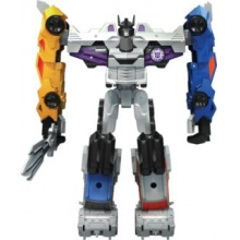 HASBRO Transformers CombinerForce: Menasor