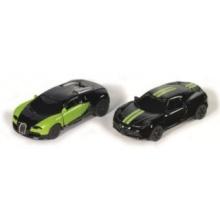 SIKU Special Edition - černá a zelená