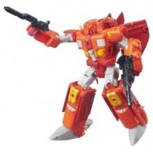 HASBRO Transformers Voyager Studio Series: Sentinel Prime