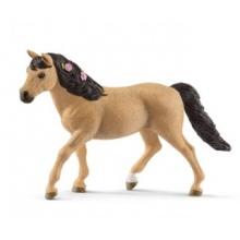 SCHLEICH Connemarský kůň - kobyla