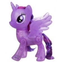 HASBRO, My Little Pony: Svítítcí Twilight Sparkle