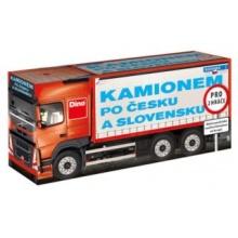 Kamionem po Česku a Slovensku, DINO