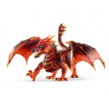 SCHLEICH Sopečný drak