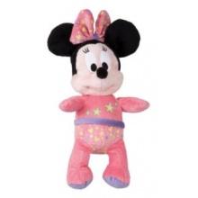 DINO Minnie Mouse 25 cm - svítící ve tmě