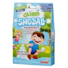 SIMBA TOYS Glibbi Snoball - výroba sněhu