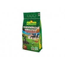 Hnojivo trávníkové FLORIA proti krtkům 7.5kg