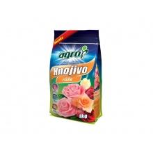Hnojivo organominerální AGRO RŮŽE 1 kg