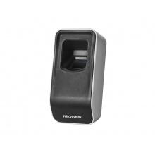 DS-K1F820-F, USB čtečka otisků prstů s technologií Plug&Play, rozlišení 508 DPI, Hikvision