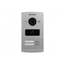 DS-KV8202-IM - IP dveřní interkom, 2-tlačítkový, 1,3MPx kamera