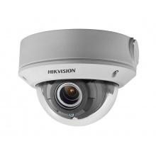 DS-2CE5AD0T-VPIT3F - 2MPix venkovní DOME kamera 4V1-TVI/CVI/AHD/CVBS; ICR + IR + objektiv 2,8-12mm