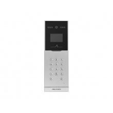 DS-KD8002-VM - IP dveřní interkom s číselnou klávesnicí, 1,3MPx kamera