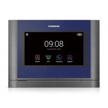CDV-704MA, handsfree AHD videotelefon s 7'' dotykovým HD IPS displejem, Commax