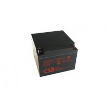 Akumulátor 12V/ 12Ah, rozměr: DxŠxV = 151x99x101 mm