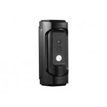 DS-KB8112-IM - IP dveřní interkom, 1-tlačítkový, 1,3MPx kamera