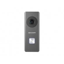 DS-KB6003-WIP - IP Wi-Fi komunikátor, 1-tlačítkový, 2MPx kamera