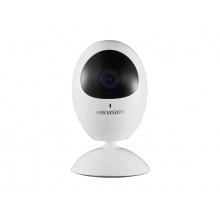 DS-2CV2U21FD-IW/28 - 2MPix IP vnitřní kamera; DWDR+ICR+IR+obj.2,8mm