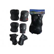Sada chráničů ACRA 05-CS204 na kolečkové brusle - velikost L