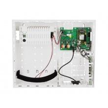 JA-107KRY, ústředna s GSM/GPRS/LAN komunikátorem a rádiovým modulem, Jablotron