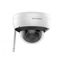 DS-2CD2141G1-IDW1/28 - 4MPix IP DOME kamera; DWDR+ICR+IR; Wi-Fi; obj. 2,8mm
