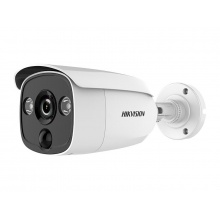 DS-2CE12H0T-PIRL - 5MP kamera TurboHD; EXIR; IP67; PIR čidlo; obj. 2,8mm