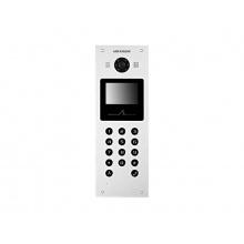DS-KD3002-VM - IP dveřní interkom s číselnou klávesnicí, 1,3MPx kamera