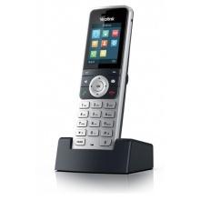 SIP-W53H Yealink - přídavné sluchátko (ručka) k bezdrátovému telefonu W53P / W60P
