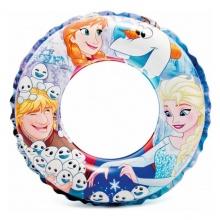 nafukovací kruh Frozen - Ledové království 51 cm (od 3 let)