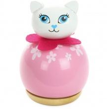 Vilac Hudební skříňka kočička Minette