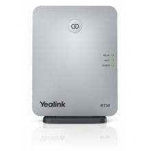 RT30 Yealink - DECT repeater pro bezdrátové telefony W52P, W56P, W60P