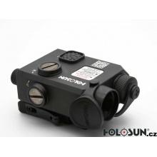 Multifunkční laser LS321G - zelený