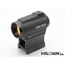 Micro kolimátor Holosun HS503BU