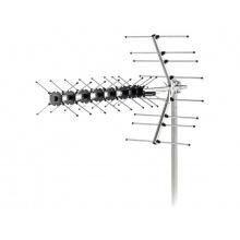 Anténa venkovní 4G DVB-T SENCOR SDA-611