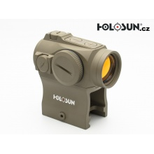 Micro kolimátor Holosun HS503GU FDE