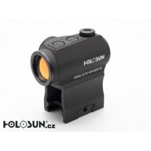 Micro kolimátor Holosun HS403GL Elite