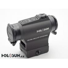 Micro kolimátor Holosun HS515BU