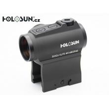 Micro kolimátor Holosun HS503GU Elite