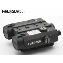 Multifunkční laser LS420G - zelený