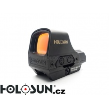 Otevřený kolimátor Holosun HS510C