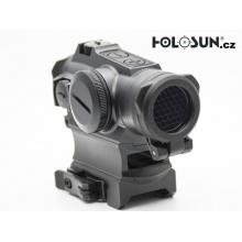 Micro kolimátor Holosun HS515GM Elite