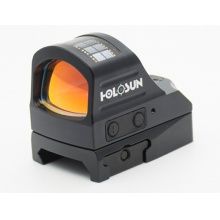 Otevřený micro kolimátor Holosun HS407C Elite